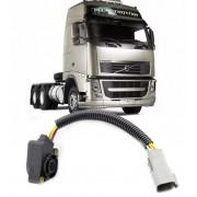 Sensor Pedal Acelerador Volvo 5 Fios Fh Fm 20893518 21116877