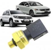 Sensor Pressao de Combustivel Audi A3 A4 Jetta Passat Tiguan 06E906051
