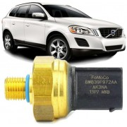 Sensor Pressao Do Combustivel Volvo Xc60 2.0 Turbo T5 8w839f972aa