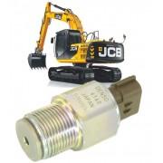 Sensor Pressao Flauta Common Rail Escavadeira JCB JS200 Denso