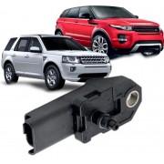Sensor Pressão Map Land Rover Freelander Evoque 2.2 Diesel