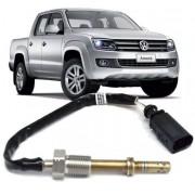 Sensor Temperatura Escape Amarok 2.0 16V Diesel - 03l906088jk