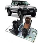 Solenoide Controla Turbina Mitsubishi L200 Hpe Pajero Sport 4x4 de 2003 a 2013 - MR577099