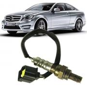 Sonda Lambda Mercedes A200 Cla200 Gla200 B200 A250 Gla250 - Pós Catalizador