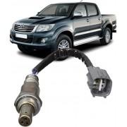 Sonda Lambda Toyota Hilux 2.7 16v Gasolina ou Flex Pós Catalizador de 2009 À 2015