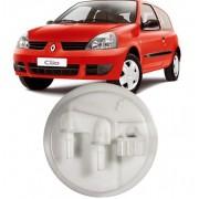 Tampa Flange Bomba de Combustivel Renault Clio 1.0 1.6 8v e 16v de 1999 A 2006 a Gasolina