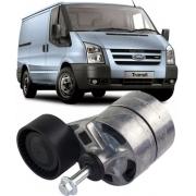 Tensor Correia Alternador Transit 2.4 16v Diesel De 2008 À 2012