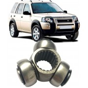 Trizeta Do Eixo Cardan Da Freelander 1 2.5 V6 de 2001 a 2006 - 20x28mm