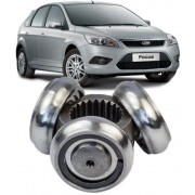 Trizeta Ford Focus 2.0 16V Duratec Automatico de 2009 a 2013 - 23x40mm