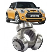 Trizeta Mini Cooper 1.6 16V Turbo Thp de 2008 a 2016 - 32x37mm