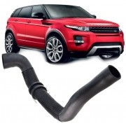 Tubo Flexivel Mangueira do Intercooler Evoque 2.2 Turbo Diesel - Lr066436
