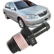 Valvula Anti Chama Corolla 1.6 16v e 1.8 16v 2003 à 2014