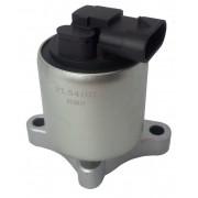 Valvula Egr Blazer S10 4.3 V6 Astra 16v Vectra 2.2 16v Conector saida para o lado