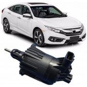 Valvula Egr Honda Civic G10 1.5 Turbo Apos 2017 - K6T52372