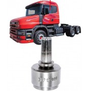 Válvula Reguladora Pressão da Bomba injetora Gdv Scania 114 / 124 - 2418529989
