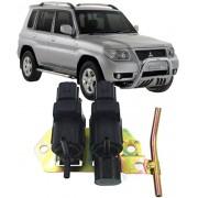 Valvula Solenoide Tracao 4x4 Mitsubishi Tr4  Pajero Full e Pajero IO Mr534632