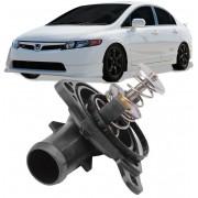 Válvula termostatica Honda New Civic 2.0 16v Si de 2007 à 2011