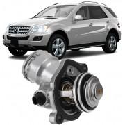 Válvula termostatica Mercedes ML350 C280 C230 C350 C300 3.0 e 3.5 V6