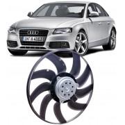 Ventoinha Pequena do Ar condicionado Audi A4 Q3 Q5 1.4 e 2.0 Tfsi