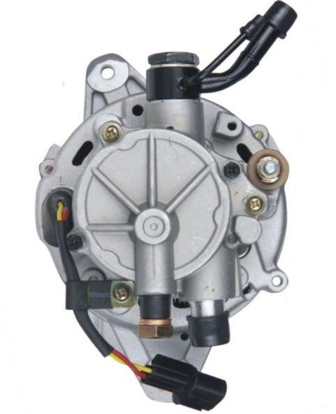 Alternador L200 E H100 Com Bomba e Vacuo e Polia Simples (Ref. 7899903705616) (Disponibilidade: Imediata)