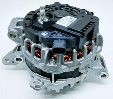 Alternador Prisma Onix Cobalt Cruze 100 Amperes F000bl07t1 52076121
