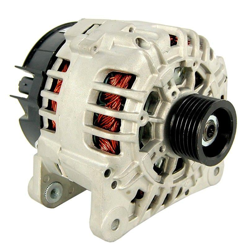 Alternador Renault Master 2.5 16V Dci Diesel 2005 a 2013