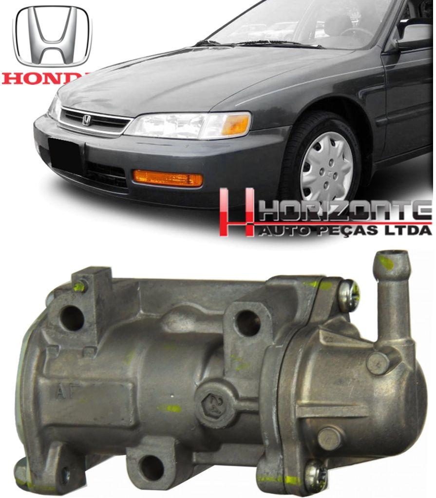 Atuador Marcha Lenta Honda Accord 2.2 E 2.3 De 1994 A 2001