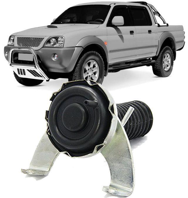 Atuador Roda Livre Pajero Sport Full E Gl L200 MB620790