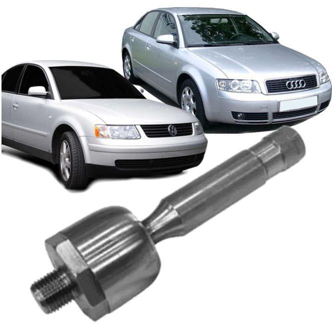 Axial Caixa Direcao Passat Audi A4 e A6 de 1995 a 2005