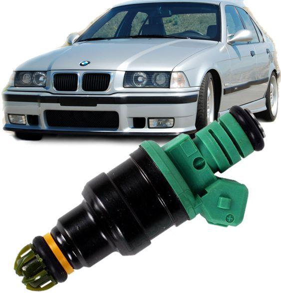 Bico Injetor BMW E36 320i 323i 325i 525i e M3 2.5 e 3.0 1991 a 1998 - 0280150415 13641730060