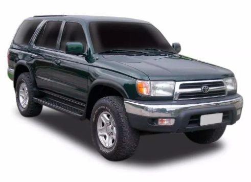 Bico Injetor Diesel Hilux e SW4 3.0 Turbo Diesel de 1996 a 2004 - Dn0pd619