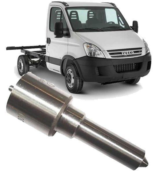 Bico Injetor Diesel Iveco Daily 55c16 35s14 70C16 Turbo Diesel
