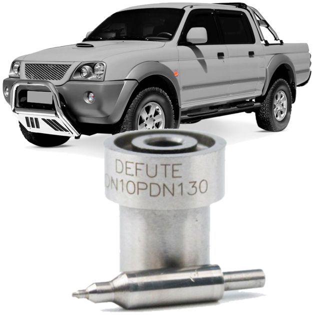 Bico Injetor Diesel Mitsubishi L200 e Pajero 2.5 e 2.8 Diesel - DN10Pdn130