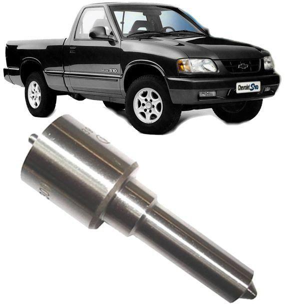 Bico Injetor Diesel S10 2.5 Turbo Diesel Hsd Maxion de 1997 a 2001 - DSLA148P575