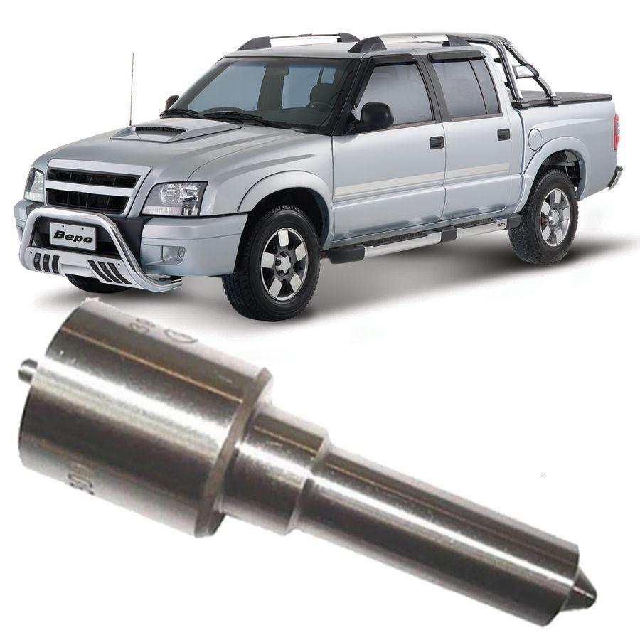 Bico Injetor Diesel s10 2.8 Turbo Eletronic 2006 A 2012 - 0433171693 / Dlla148p1067