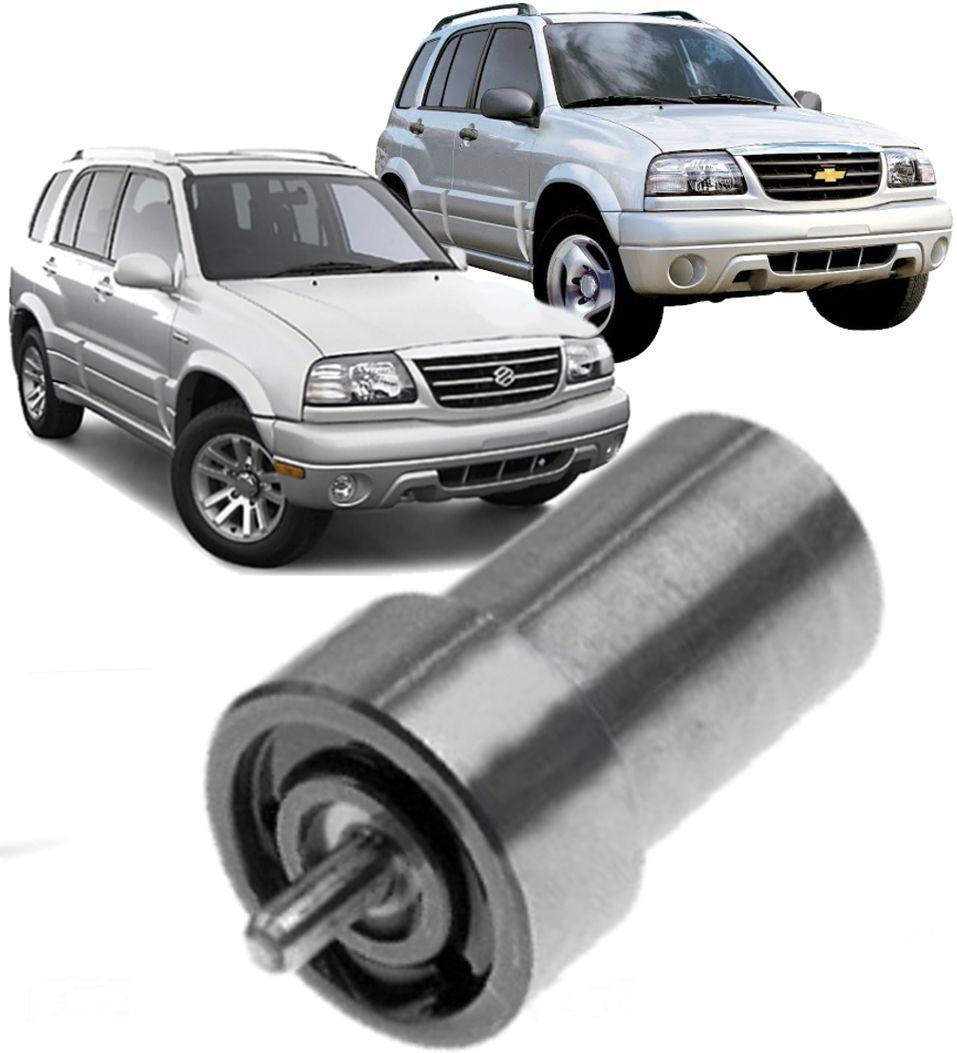 Bico Injetor Diesel Tracker e Vitara 2.0 1999 a 2001 Motor Mazda Diesel Dnopd668