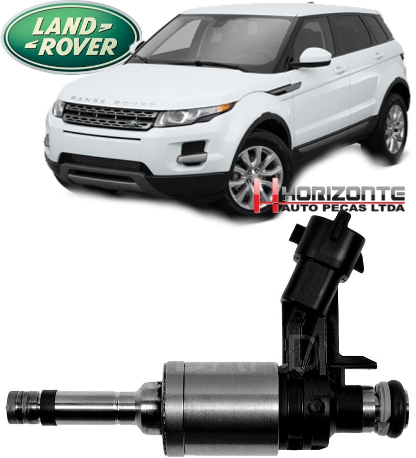 Bico Injetor Land Rover Evoque 2.0 16v - 0261500147