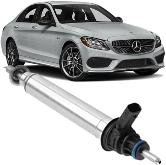 Bico Injetor Mercedes Benz C180 A200 B200 C200 C250 - 0261500065 A2780700687