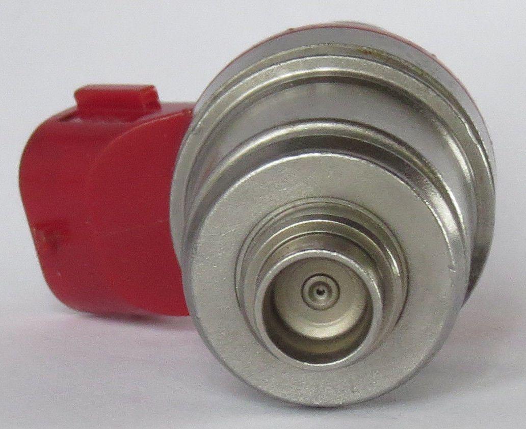 Bico Injetor Suzuki Gran Vitara 2.5 V6 24V codigo: Js28-4 ou Js28-2