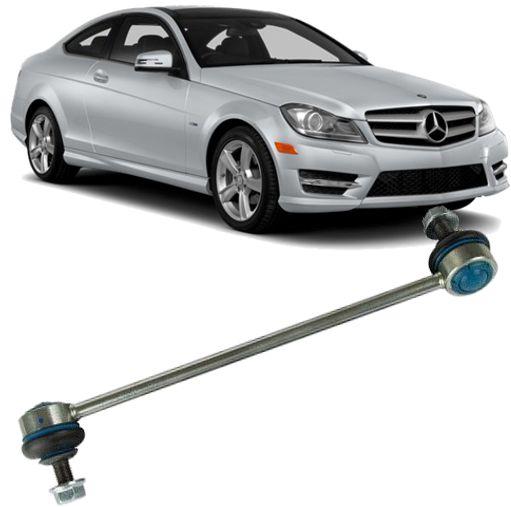 Bieleta Dianteira Mercedes C180 C200 C250 E200 De 2007 À 2014 - Ld Direito