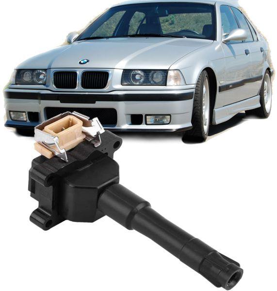 Bobina de Ignicao BMW 320i 318i 325i 2.5 L6 de 1991 à 1999