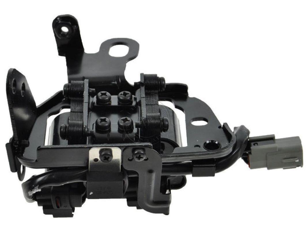 Bobina de Ignicao Hyundai Tucson I30 2.0 16v  Kia Sportage Cerato 2.0 16v