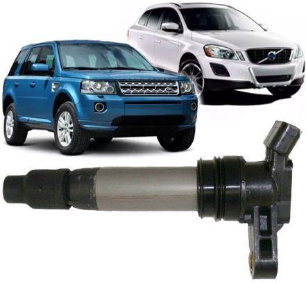 Bobina de Ignicao Land Rover Freelander 2 Motor 3.2 099700-1070 E 6g9n-12a366