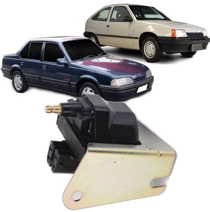 Bobina de Ignicao Monza Kadett Ipanema 1.8 e 2.0 Efi De 1991 à 1997