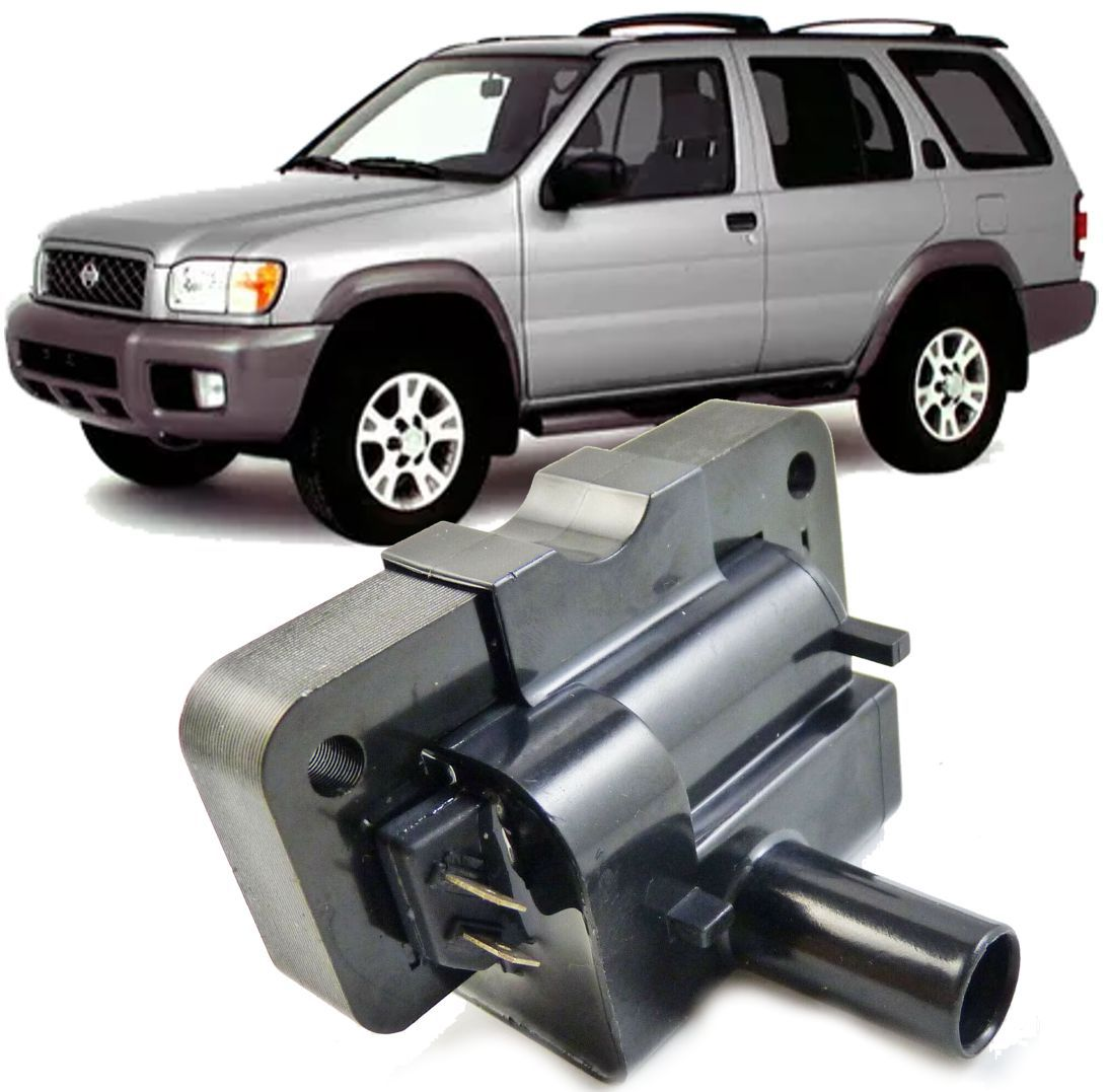 Bobina de Ignicao Nissan Pathfinder 3.3 V6 de 96 ate 2000 CM1T230