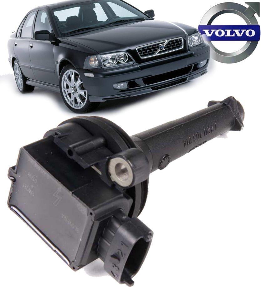 Bobina de Ignicao Volvo V70 S60 Xc70 S80 Xc90 C70 - 30713416