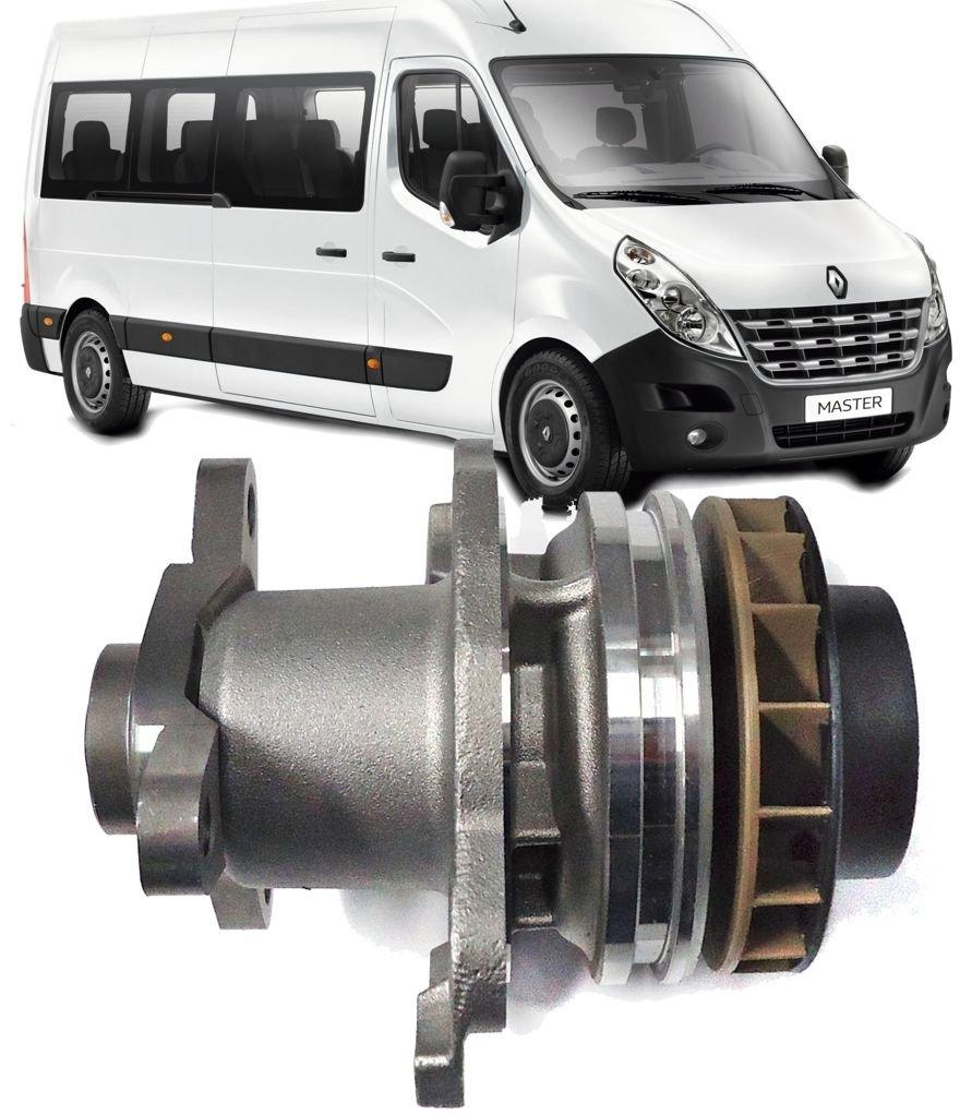 Bomba Agua Master 2.3 16V Diesel M9t de 2013 À 2020