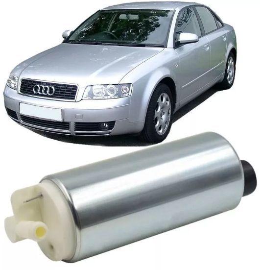 Bomba Combustivel Gasolina Audi A4 E A6 De 1997 A 2005