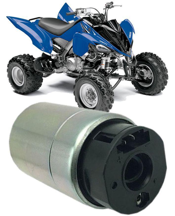 Bomba Combustivel Yamaha Raptor 700 e Grizzly 700 de 2006 à 2016