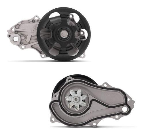 Bomba Dagua Accord 2.4 16v e New Civic Si 2.0 16v